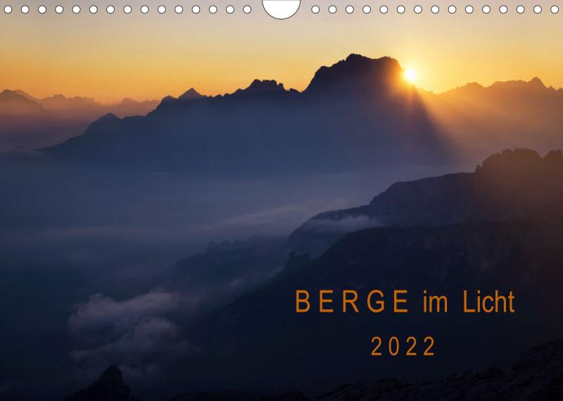 Bergfotos Kalender 2021